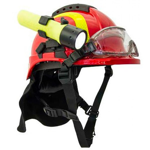 CASCO PARA SALVADORES TYTAN-HOT 101.03