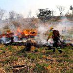 protección para bomberos