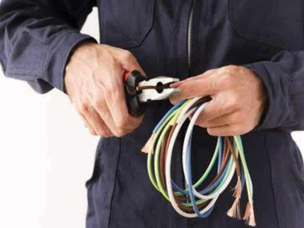 introducción a la seguridad eléctrica