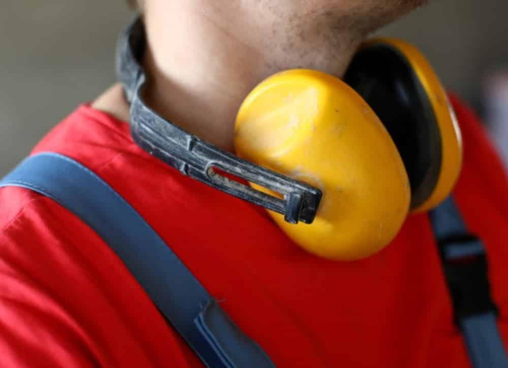 por qué usar protección auditiva
