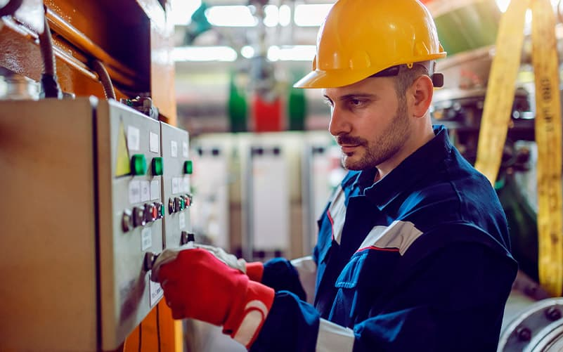 Importancia de la seguridad eléctrica