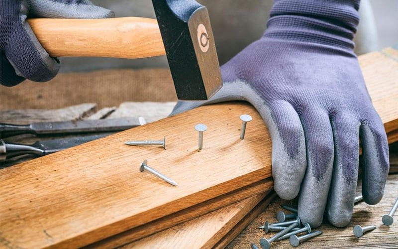 guantes de seguridad y sus campos de aplicación