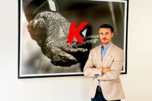 Adolfo Gonçalves , Director Comercial KPN Brasil