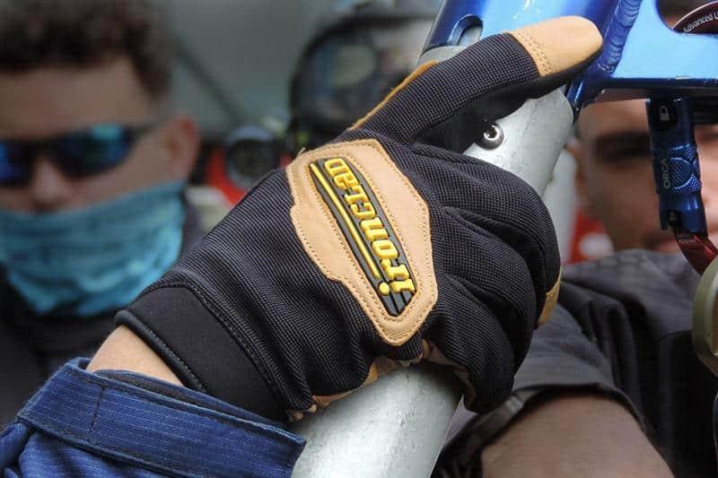 mitos de los guantes de seguridad