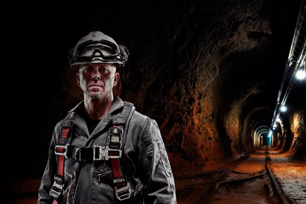 seguridad industrial en mineria