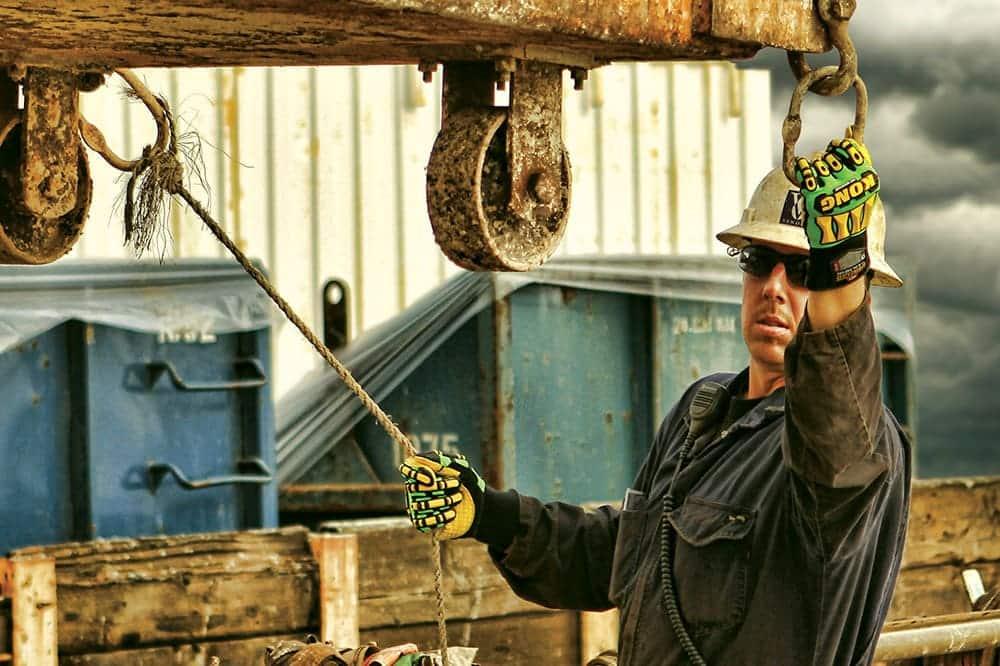 Normas de seguridad en plataformas petroleras